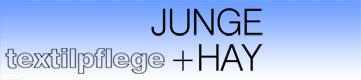 Logo Junge+Hay
